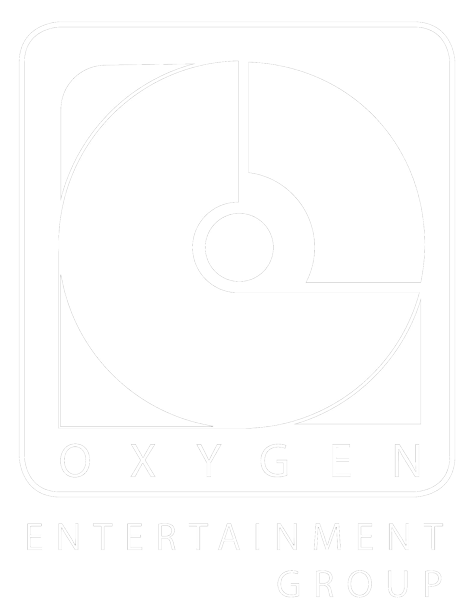 Oxygen Entertainment Main Logo
