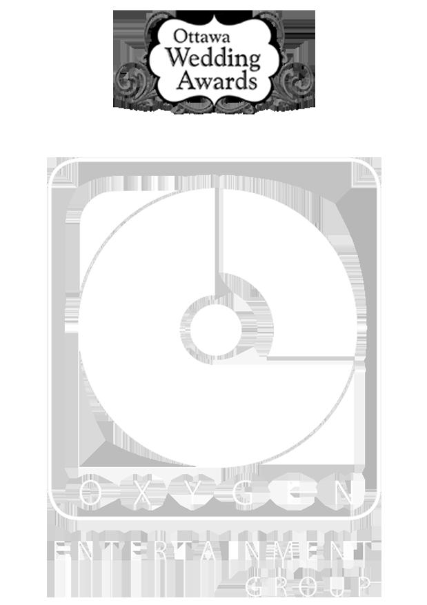 Oxygen Entertainment Main Logo